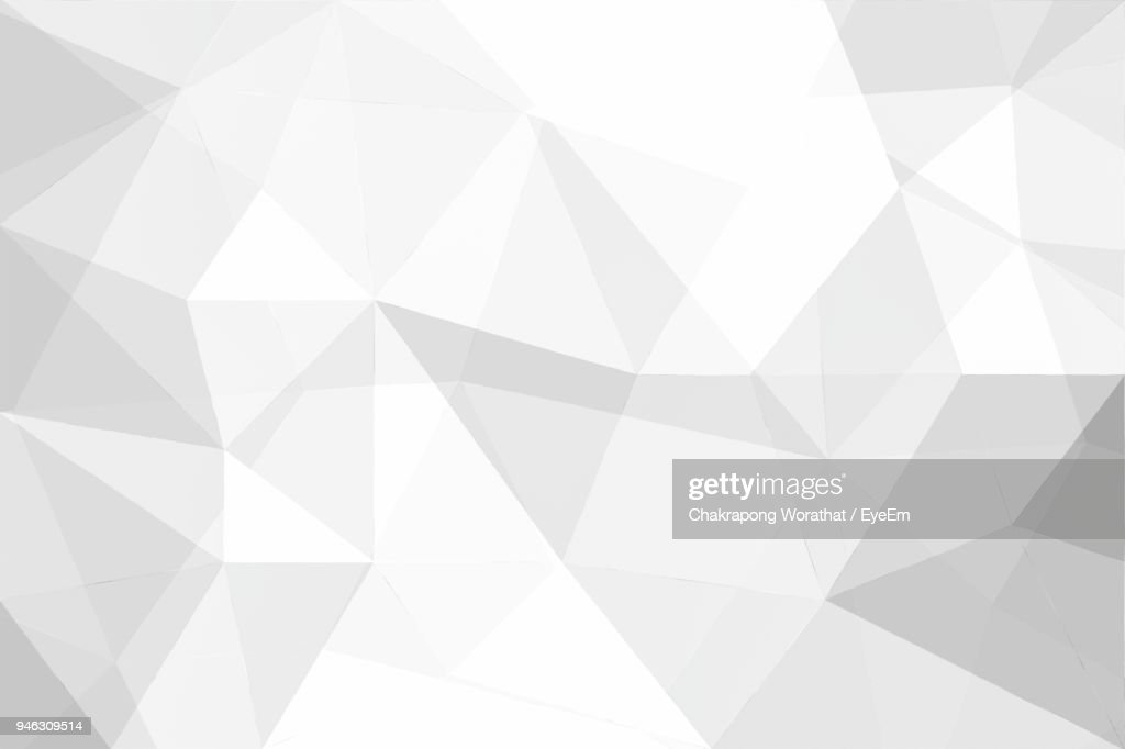 Full Frame Shot Of White Abstract Background : Stock Photo