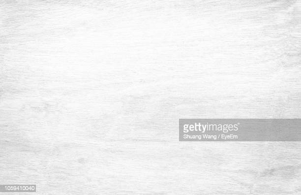 full frame shot of white wood - hout stockfoto's en -beelden