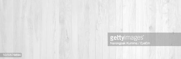 full frame shot of white wooden wall - wood stock pictures, royalty-free photos & images
