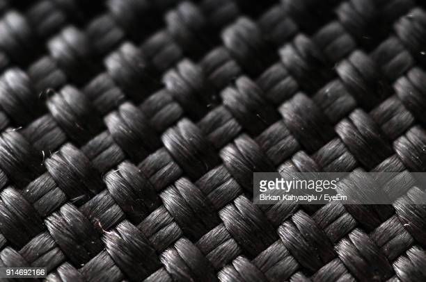 full frame shot of wicker basket - woven stock photos and pictures