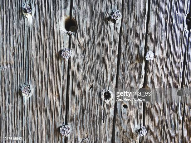 full frame shot of wood - alex reed stock pictures, royalty-free photos & images