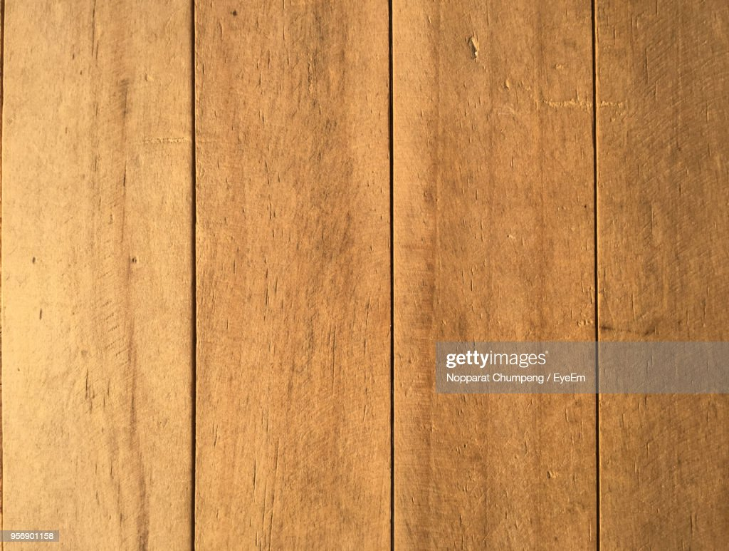 Full Frame Shot Of Wooden Paneling Stock Photo | Getty Images