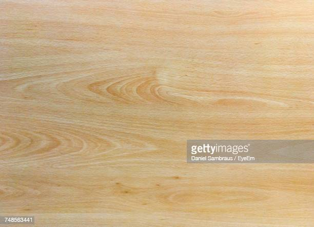 Full Frame Shot Of Wooden Table