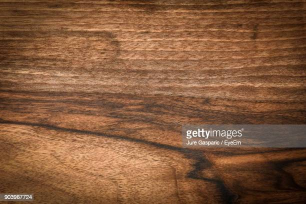 full frame shot of wooden table - wood texture stock photos and pictures