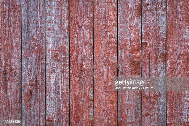 full frame shot of wooden wall - barn stock pictures, royalty-free photos & images
