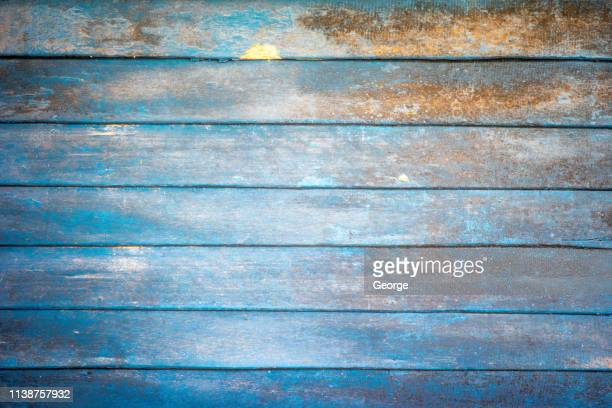 full frame shot of wooden wall - shunting yard stock photos and pictures