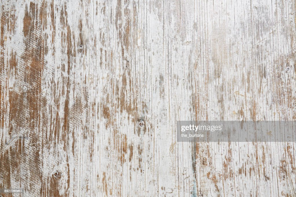 Full frame shot of wooden wall : Stock Photo