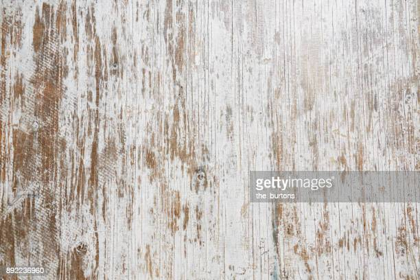 full frame shot of wooden wall - plank timber stock photos and pictures
