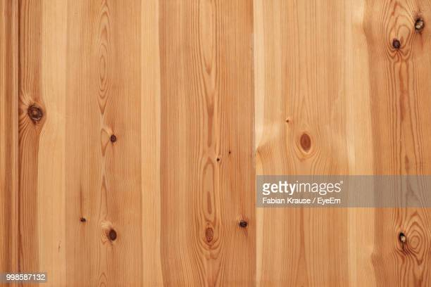 full frame shot of wooden wall - pinaceae stock pictures, royalty-free photos & images