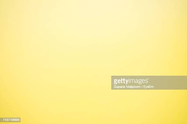 Full Frame Shot Of Yellow Background