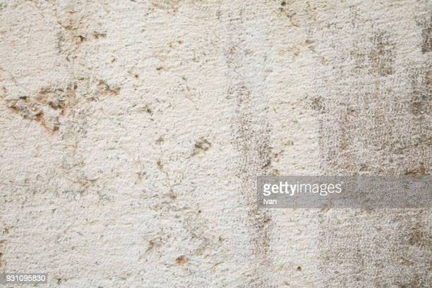 full frame texture, old concrete wall - stone wall stock pictures, royalty-free photos & images