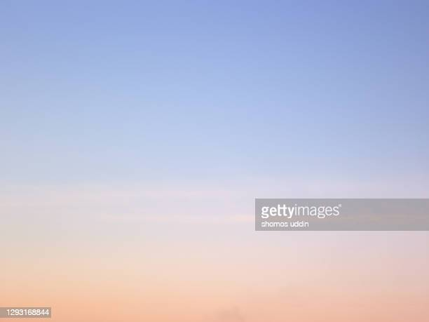 full frame view of pink sky background - dusk stock pictures, royalty-free photos & images
