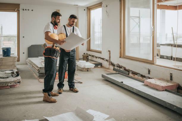 renovation project management
