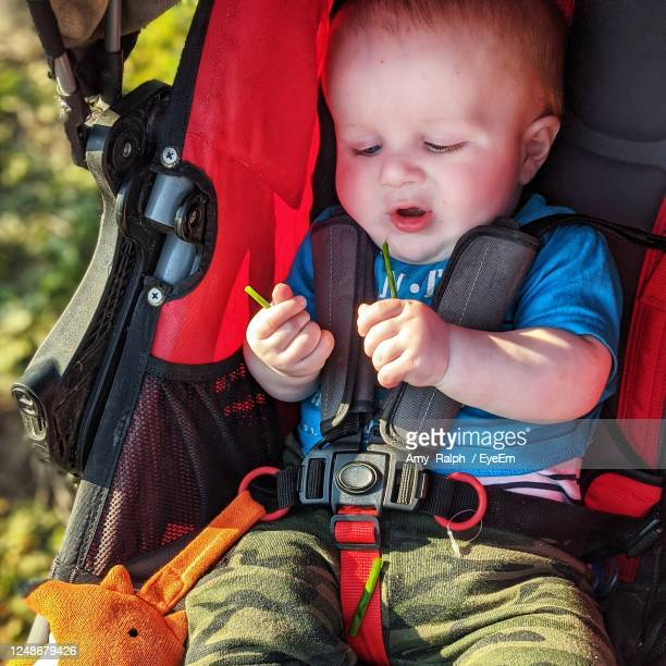 full length of cute boy - one baby boy only stock pictures, royalty-free photos & images