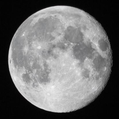 Full Moon - gettyimageskorea