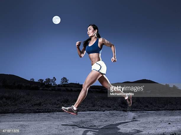 Full Moon Runner