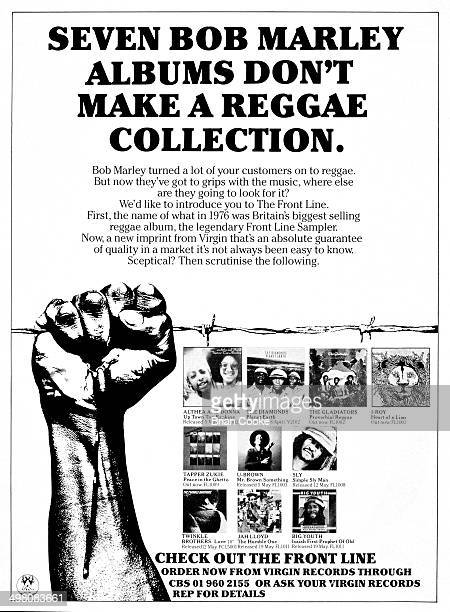 Virgin Records The Front Line Stock Pictures, Royalty-free Photos ...