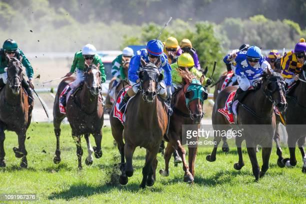 Stony Creek Racecourse