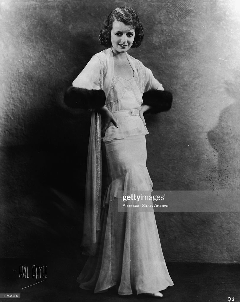 Watch Janet Gaynor video