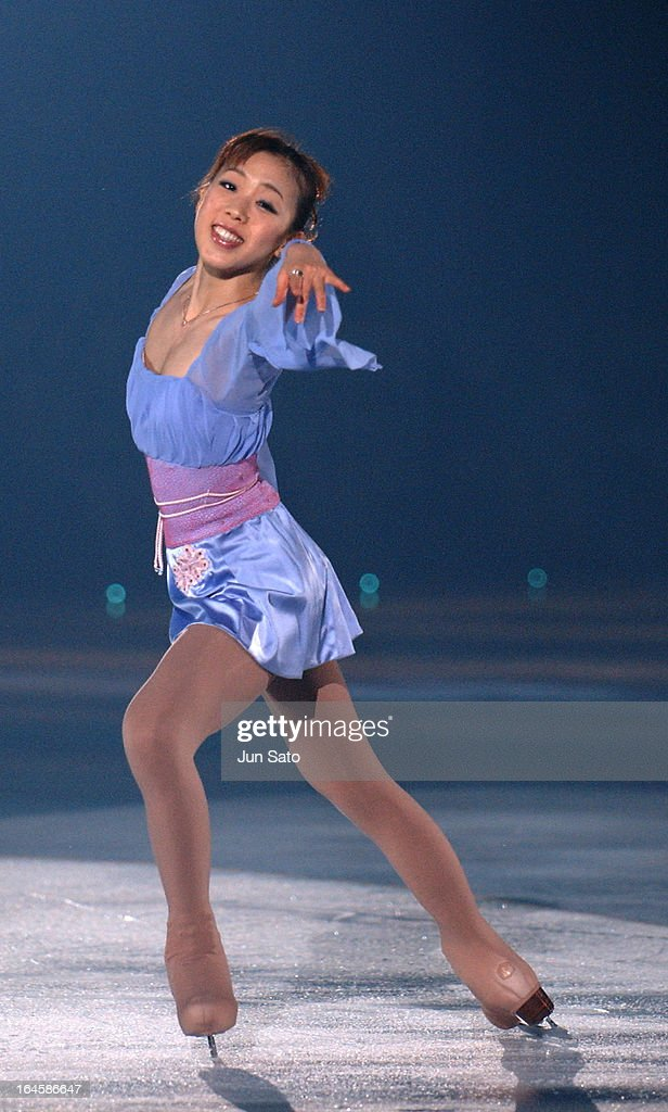 Dreams on Ice - Figure Skating Team Japan Exibition