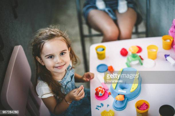Fun activities for 4 years old