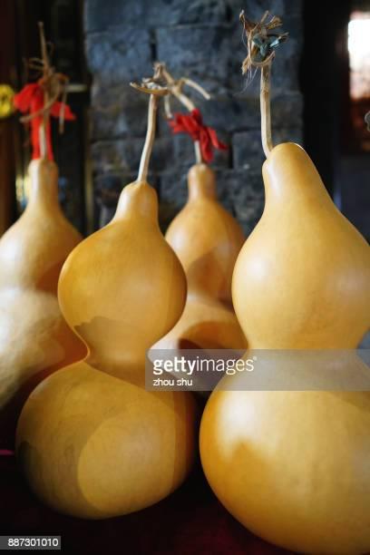 Fun big gourd
