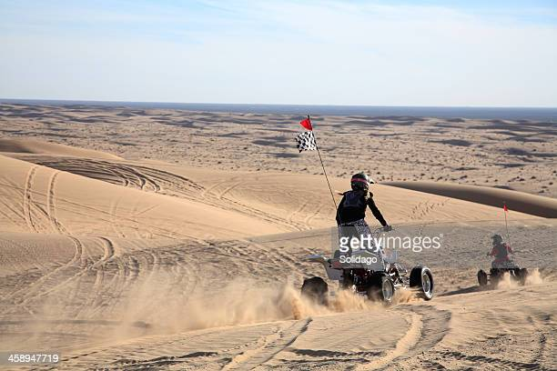 Fun In The Imperial Sand Dunes