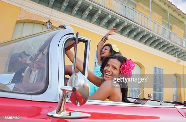Fun in Trinidad, Cuba