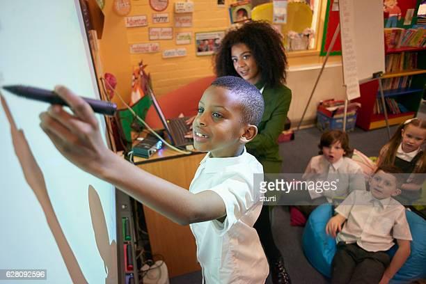 fun interactive learning