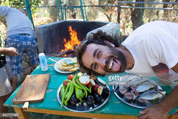 bbq fun - funny bbq stock pictures, royalty-free photos & images