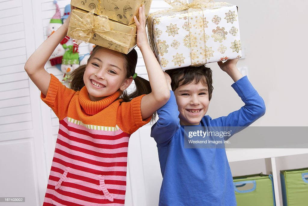 Fun stuff for kids : Stock Photo