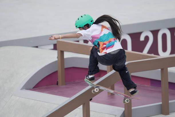 JPN: Olympic Games Tokyo 2020 - Day 3