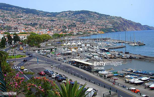 funchal de sta catarina - funchal stock pictures, royalty-free photos & images
