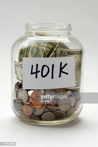 401K Fund