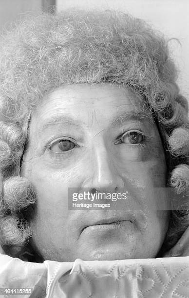 Funeral effigy of William Pitt the Elder Westminster Abbey London 19451980 Photograph taken 19451980 of a detail of the funeral effigy of William...