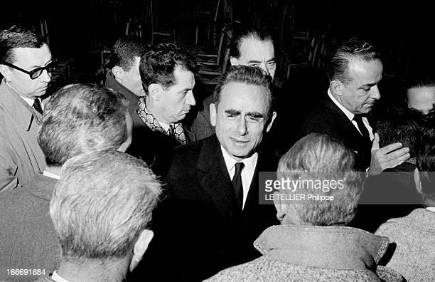 Funeral Of Vera Clouzot Le 19 décembre 1960 ont lieu les obsèques de Véra CLOUZOT comédienne et épouse du réalisateur HenriGeorges CLOUZOT Son époux...