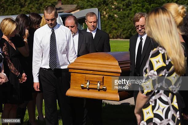 Funerale Pallbearers