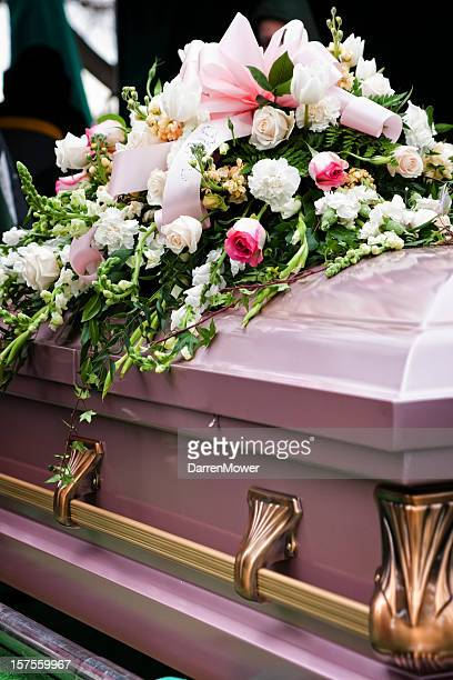 funeral - coffin stock pictures, royalty-free photos & images