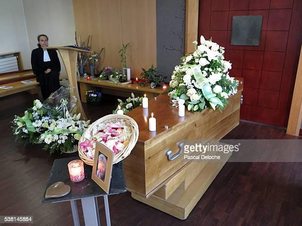 Funerals.