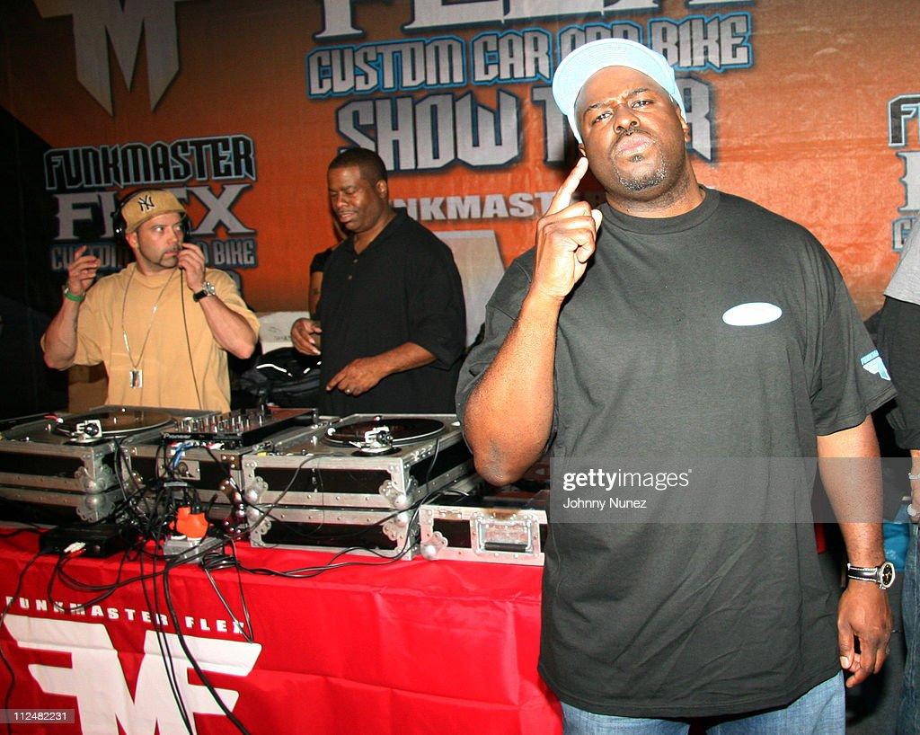 Funk Master Flex Custom Bike And Car Show September Photos - Atlantic city convention center car show