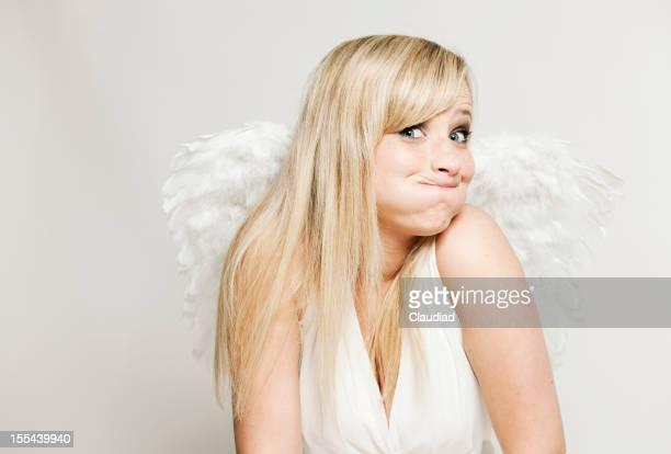 Drôle angel