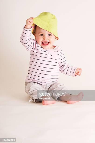 Funny bebé