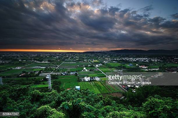 funny cloudy - hualien county stock pictures, royalty-free photos & images