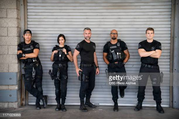 Funny Money The SWAT team bumps heads with Lt Lynch when she signs them up for an offbook undercover operation to take down a local gang printing...