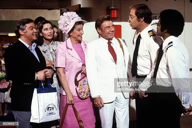 BOAT Funny Valentine/The Wallflower/A Home Is Not a Home 1/19/79 Warren Berlinger Elinor Donahue Minnie Pearl Arthur Godfrey Bernie Kopell Ted Lange