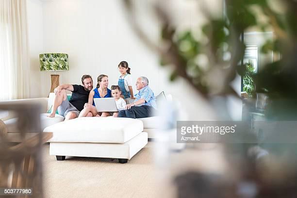 Engraçado vídeos são excelentes para toda a família de entretenimento