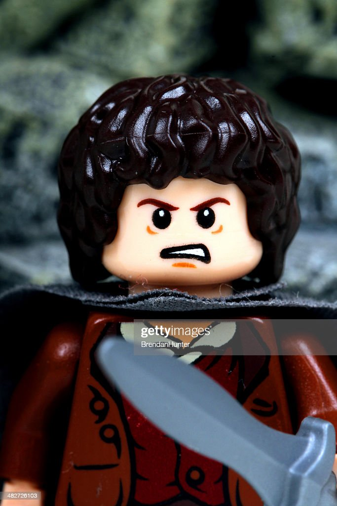 Furious Mister Baggins Stock Photo Getty Images