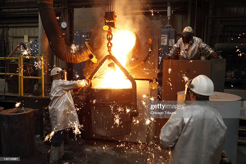 manufacturing pictures getty images