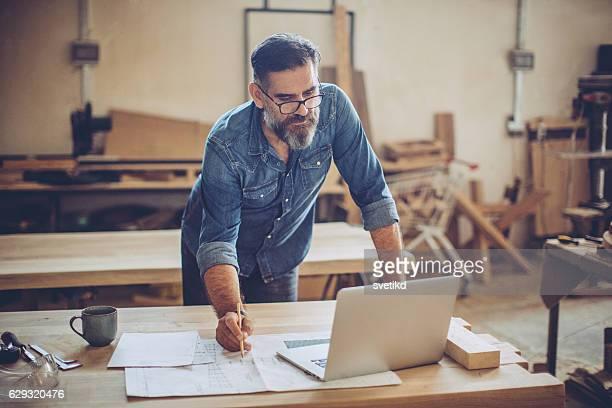 Möbel-designer
