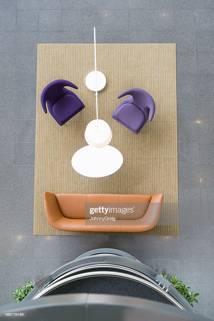 Furniture Face : Stock Photo